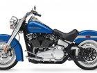 Harley-Davidson Harley Davidson Softail Deluxe